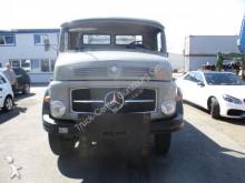 camión Mercedes LA 312H/36 1113 Hauber 4x4 Kipper