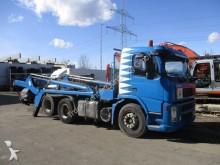 camión Volvo FM 12.420 6x2 Zwillingsbereift NLA Schalter