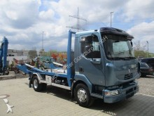 camión Renault MIDLUM 190- DXi Welaki Teleabsetzer Klima EURO4