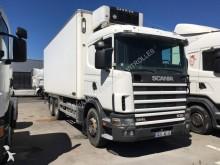 camion Scania R 144R530