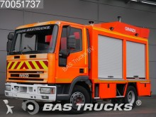 camión Iveco Eurocargo ML80E17K 4X2 Manual Actiewagen Pijlenw