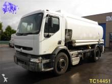 camión cisterna Renault
