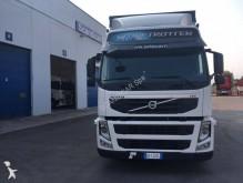 camión lona corredera (tautliner) sistema de lona corrediza Volvo