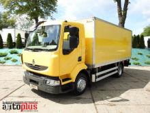 ciężarówka Renault MIDLUM220 DXI KONTENER WINDA 1500kg AUTOMAT PNEUMATYKA TEMPOMA