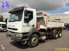 camion Renault Kerax 400 Euro 2