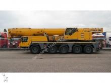 camión Liebherr LTM 1130-5.1 10x6x10