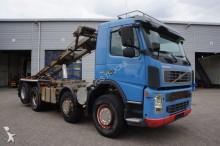camion multibenne Volvo