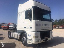 camion DAF XF95 410