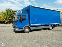 camion Mercedes Atego 918