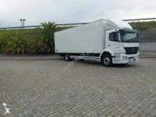 camion Mercedes Axor 1829 L