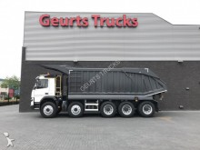 camión Volvo FMX 500 10X4 HEAVY DUTY MINING TRUCK