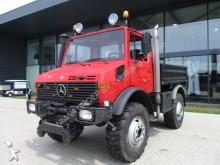 camion Unimog 425 4X4 3-zijdige kipper
