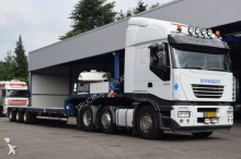 camión Iveco Stralis 430 + Nooteboom