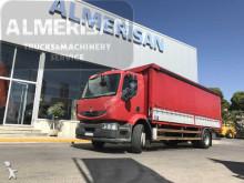 camión Renault Midlum 270