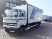 camion Mercedes LP 809
