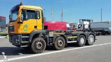 camión MAN 41.480