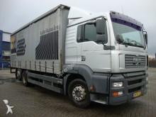 camión MAN 26.310 6x2 schufzeilbak