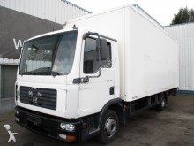 camion MAN TGL 8.180, 4X2, CLOSED BOX