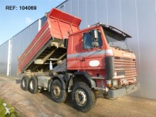 camion Scania R113.380