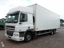 camion DAF CF 85.380 SPACE CAB,FULL SIDE