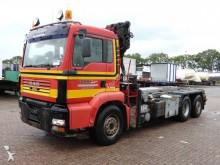 camión MAN 26.360 TGA 6X2 HMF1823 K4