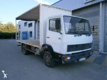 camion Mercedes LK 814