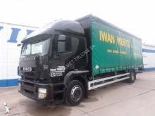 camion Iveco Stralis AT 190 S 33 P