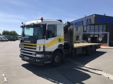 camion Scania L 114L380