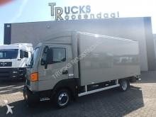 camion Nissan Atleon 150 + Manual + Spoiler