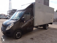 camion Renault Master 150