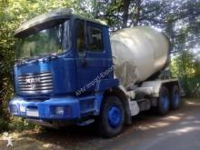 camión MAN CAMION HORMIGONERA MAN 28314 6X4 2000 8M3