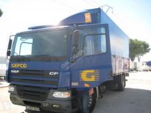грузовик DAF CF75 310