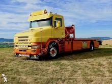 camión Scania Torpedo