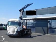 camión caja abierta estándar nc