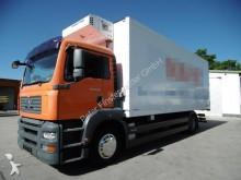 camion MAN 18.360 Lebensmittelkoffer Dieselkühlung 7,26L 2,