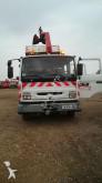 camion benna edilizia Renault