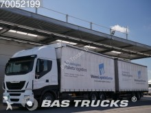 camion Iveco Stralis Hi-Way AS440S46 6X2 Intarder Hubdach Dur