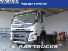 camion Volvo FMX 400 6X4 Euro 3 | Manual | Model 2016 | Chass