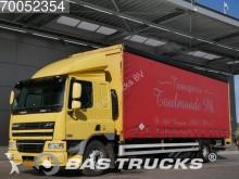 camión lonas deslizantes (PLFD) vehículo para piezas