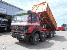 camion Mercedes SK 3238 (BIG AXLE / STEEL / V8)