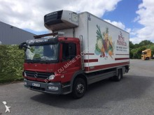 camion Mercedes Atego 1624