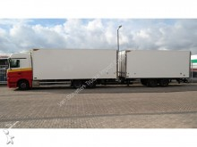 camion Mercedes Actros 2541 6X2 ISOTHERM COMBI WITH HTF TRAILER