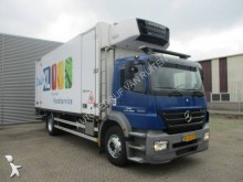 camion frigo multitemperature Mercedes