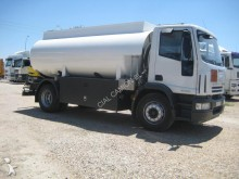 camión Iveco Eurocargo 180E28