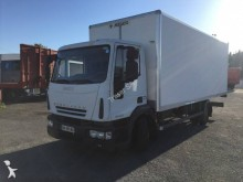 camión Iveco Eurocargo 140E25