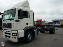 camión MAN TGA 310