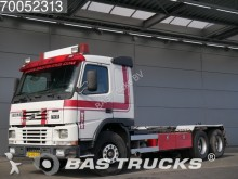 camión Volvo FM12 340 6X2 Manual Steelsuspension Euro 2