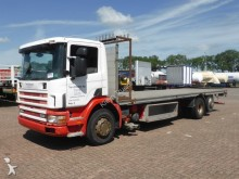 camion Scania P94.220 6X2*4 MANUAL ONLY 23