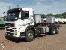 camion Volvo FM 11.430 6X2*4
