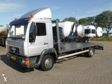 camion MAN L2000 8.160 MACHINETRANSPO